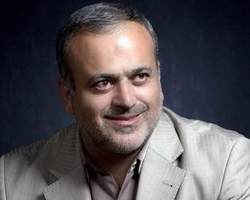 داوود محمدی