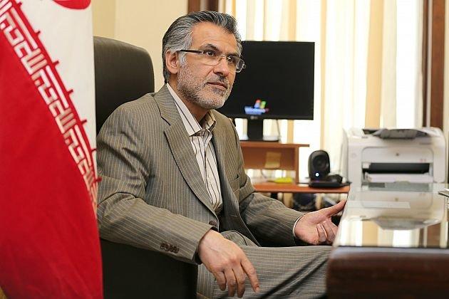 محمدرضا بهرامی، سفیر ایران در کابل