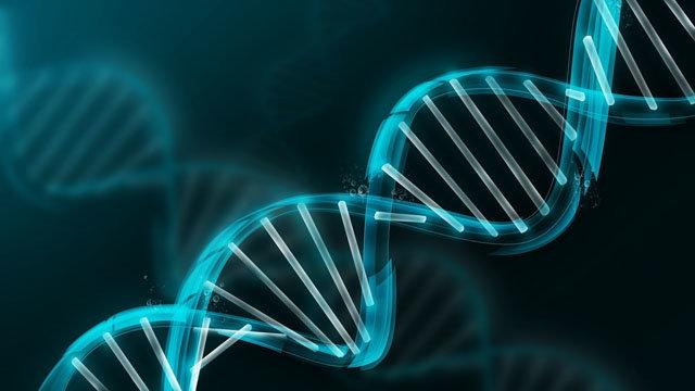 بیماری ژنتیک