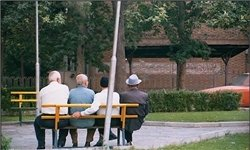 سالمندان