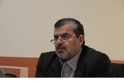 دکتر محمد اسماعیل مطلق