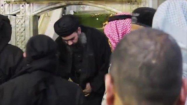 ابوبکر بغدادی البغدادی