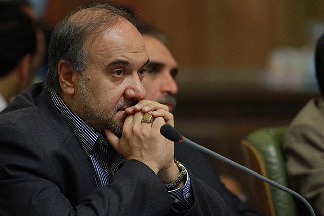 مسعود سلطانی فر - وزیر ورزش