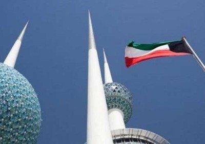 پرچم کویت