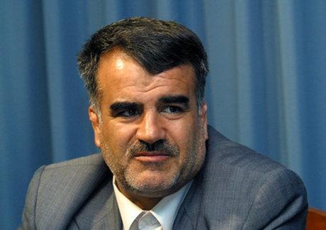 علی محمد نمازی