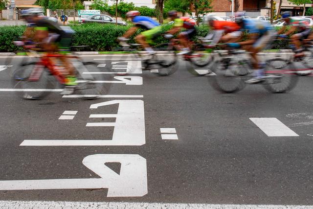 مسابقات دوچرخه سواری جاینت کاپ کشوری