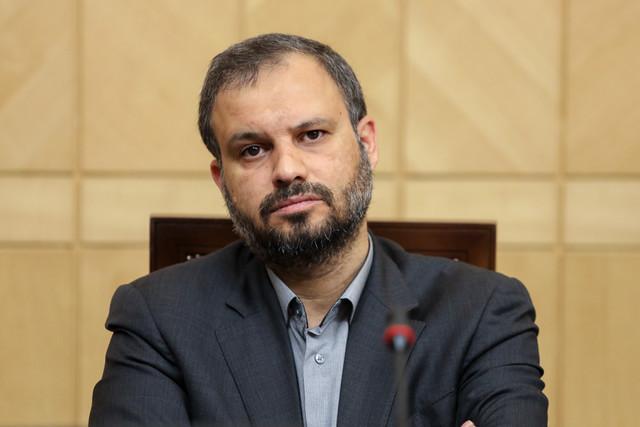 ابوالفضل سروش نماینده تهران