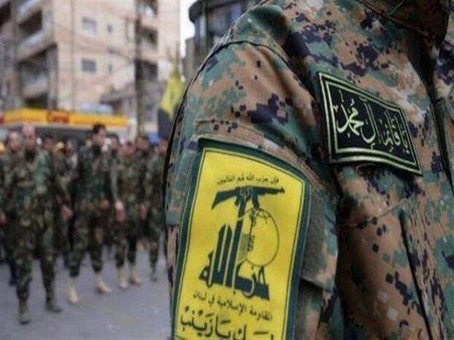 عملیات حزبالله در عرسال