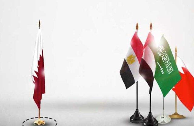 بحران قطر و همسایگانش
