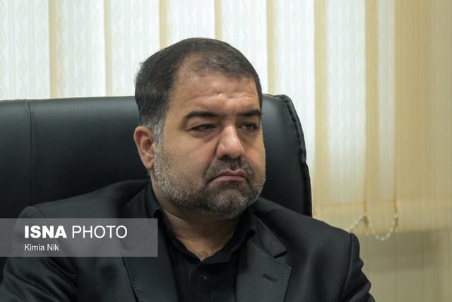 بازدید اعضای شورای شهر از خط شش متروی تهران