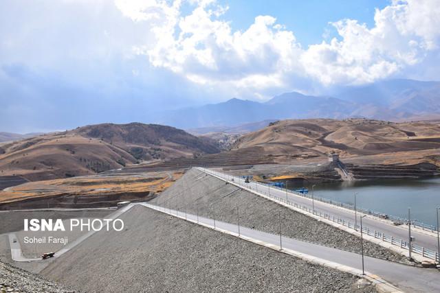 تاثیر سدسازی بر خشک شدن دریاچه ارومیه
