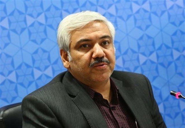 علی الهیارر ترکمن - معاون توسعه مدیریت و پشتیبانی وزارت آموزش و پرورش