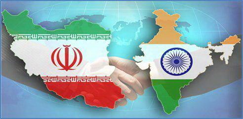 روابط فرهنگی ایران و هند
