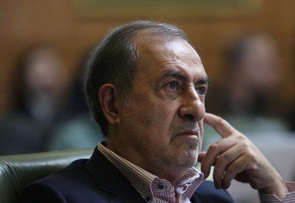 الویری شورای شهر تهران