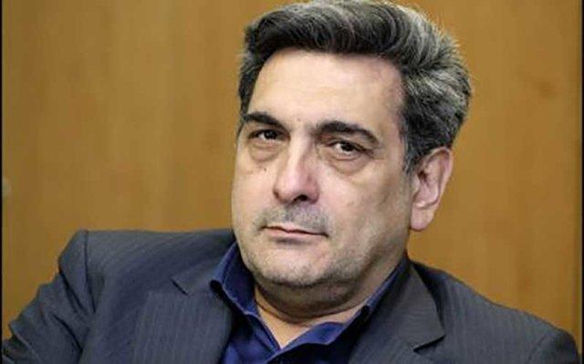 پرویز حناچی