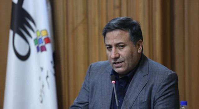 سالاری شورای شهر تهران
