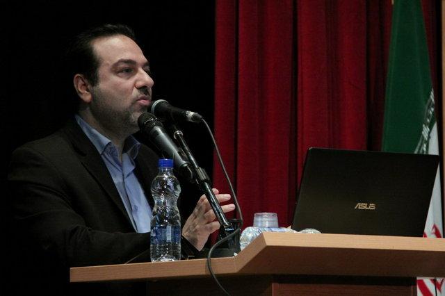 دکتر علیرضا رییسی معاون وزارت بهداشت