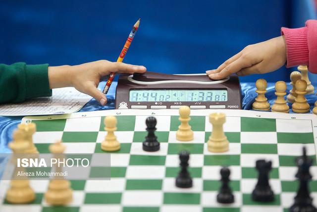 مسابقات بینالمللی شطرنج جام کارون