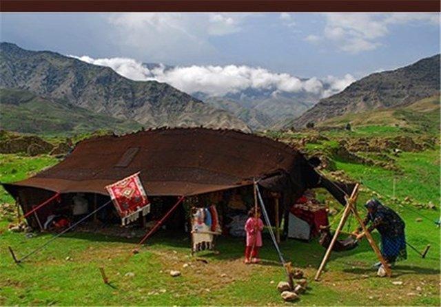 دهکده عشایر