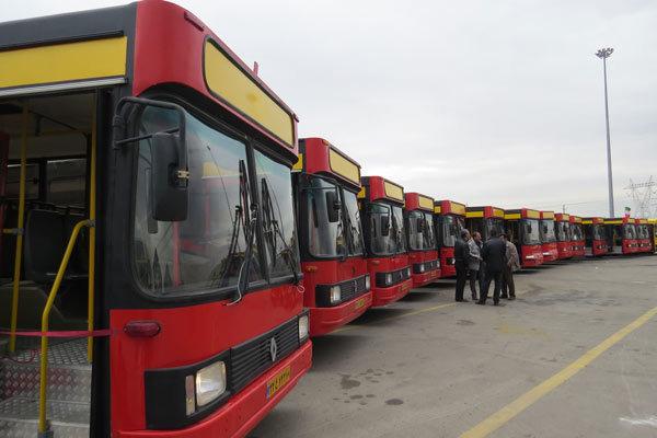 اتوبوسهای خط واحد