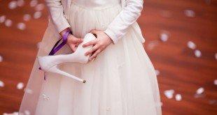 ازدواج دختران کمتر از 15 سال