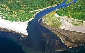 انتقال آب دریا