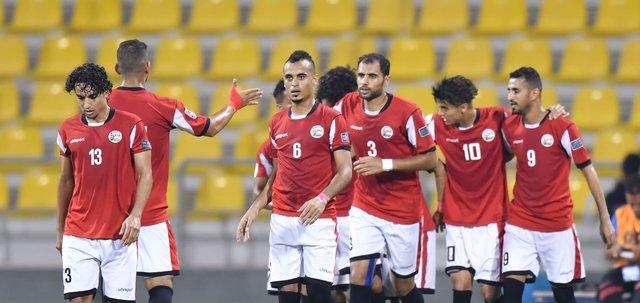 تیم ملی فوتبال یمن تیم ملی یمن