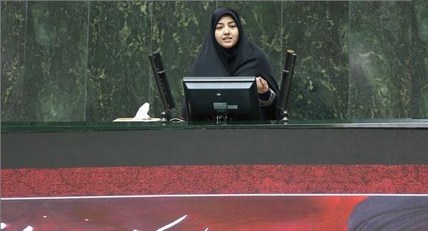 زهرا سعیدی مبارکه