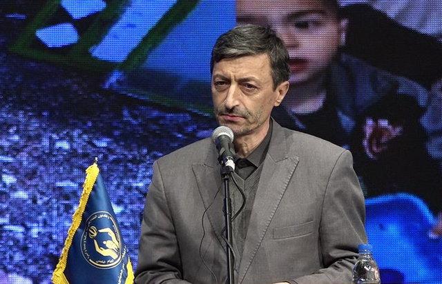 پرویز فتاح رییس کمیته امداد امام خمینی (ره)