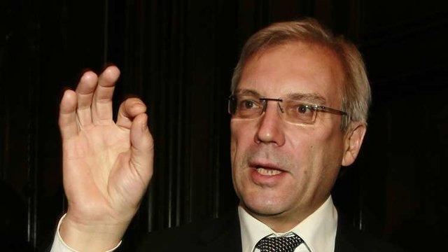 الکساندر گروشکو، معاون وزیر امور خارجه روسیه