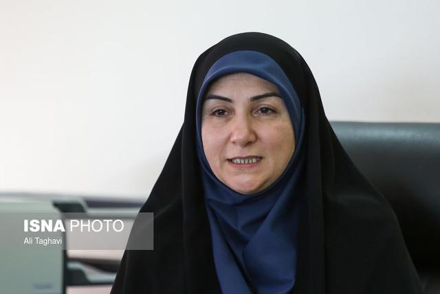 مصاحبه اختصاصی با فریبا محمدیان
