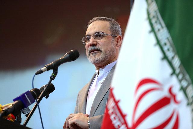 وزیر آموزش و پرورش- سیدمحمد بطحائی- بطحائی-بطحایی