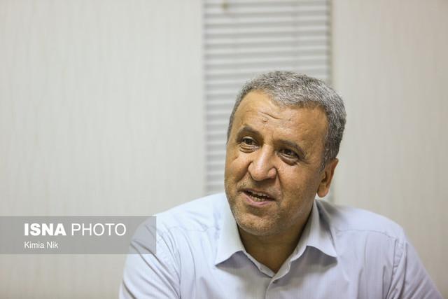 شاهوردی، رئیس پژوهشکده رویان