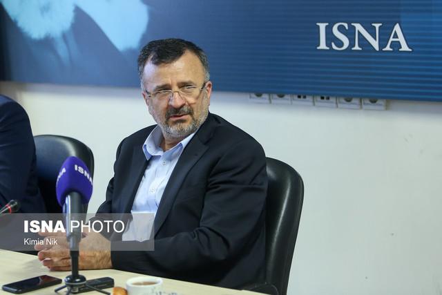 محمدرضا داورزنی