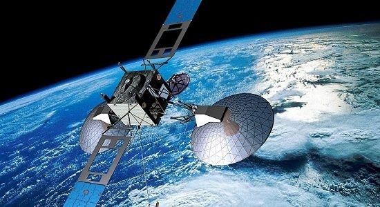 ماهواره سنجش از دور