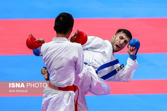هجدهمین دوره بازیهای آسیایی ۲۰۱۸ - مسابقات کاراته