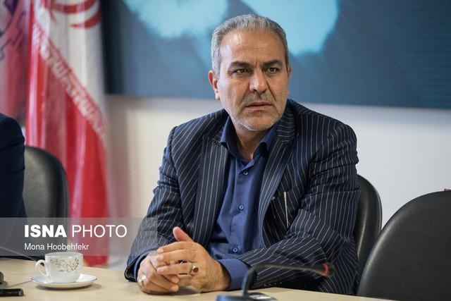 نعمتالله ترکی، رییس سازمان مدیریت و برنامهریزی استان تهران