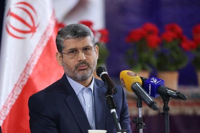 علی باقرزاده- رئیس سازمان نهضت سوادآموزی