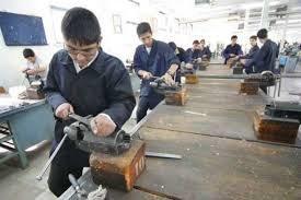 توسعه آموزشهای مهارتی