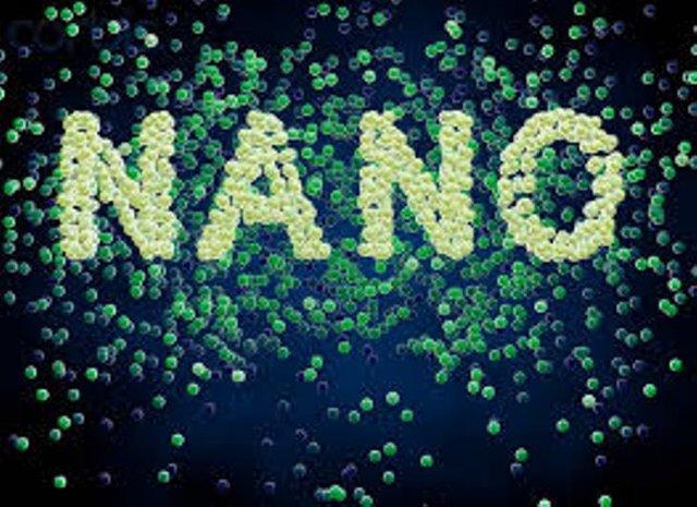 نانو فناوری