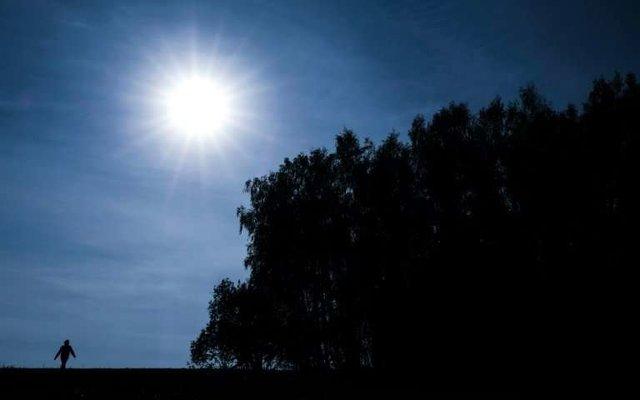 گرمای جهانی طبیعت محیط زیست