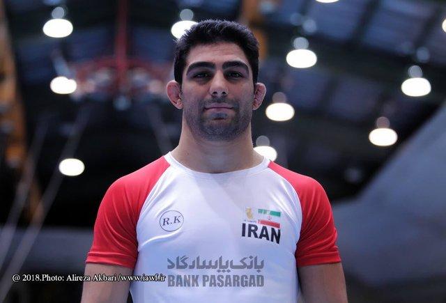 مصطفی حسین خانی