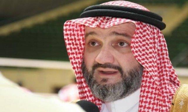 خالد بن طلال