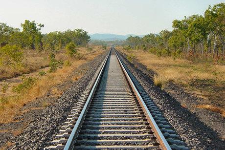 راه اهن