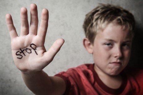 کودکان قربانی