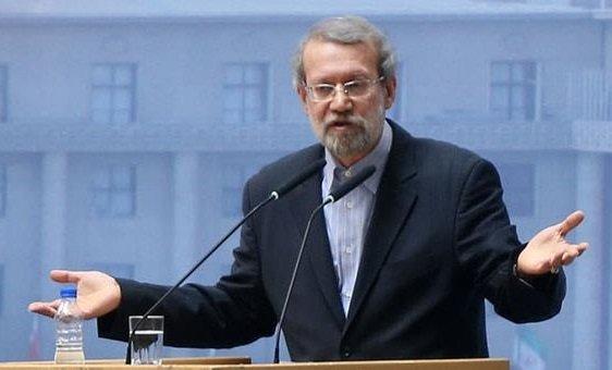 لاریجانی در یازدهمین مجمع عمومی مجمع مجالس آسیایی