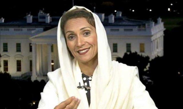 باعشن سخنگوی سفارت عربستان در آمریکا