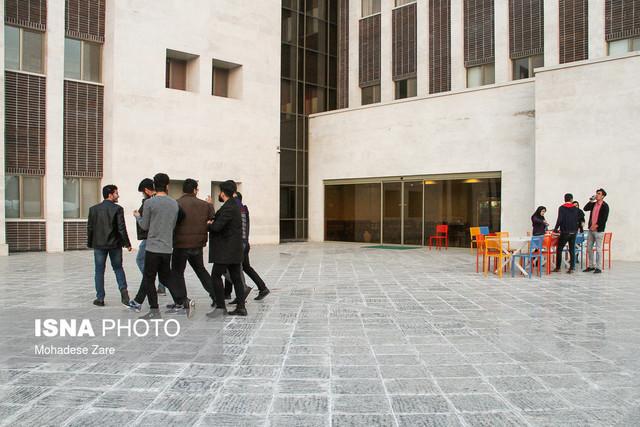 دانشگاه فردوسی مشهد در آستانه روز دانشجو