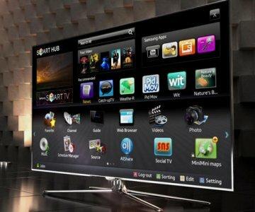 تلویزیونهای هوشمند
