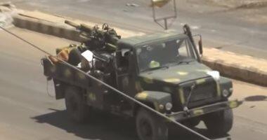استقرار نیروهای سوریه و ترکیه  در منبج